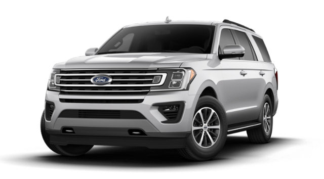 New 2019 Ford Expedition XLT SUV in Rye, NY